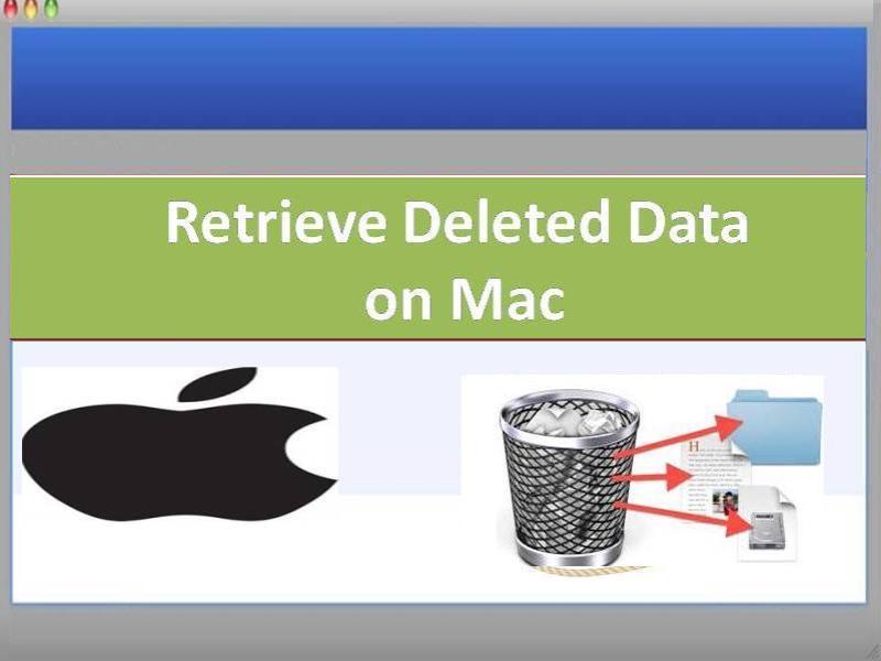 Retrieve Deleted Data on Mac 1.0.0.25 full